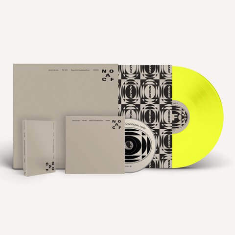 √Notes On A Conditional Form (Ltd. Album Bundle + Signed Art Card) von The 1975 - LP Bundle jetzt im The 1975 Shop